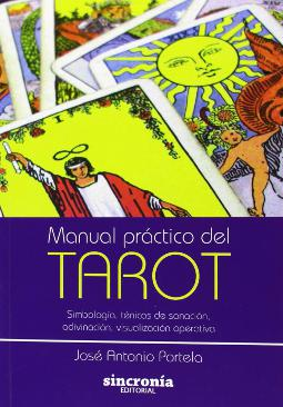 Manual práctico del Tarot