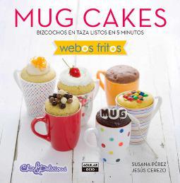 Portada de Mug Cakes