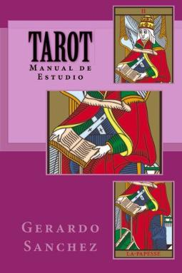 Tarot manual de estudio
