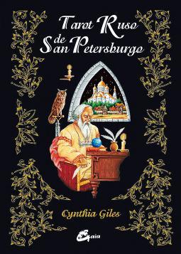 El Tarot ruso de San Petersburgo