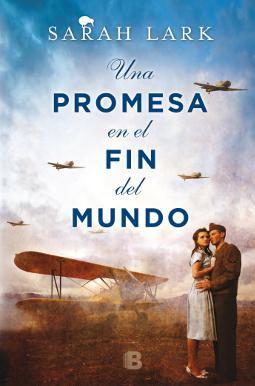Una promesa en el fin del mundo