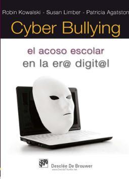 Cyber bullying el acoso escolar en la era digital