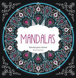 Mandalas y patrones para colorear