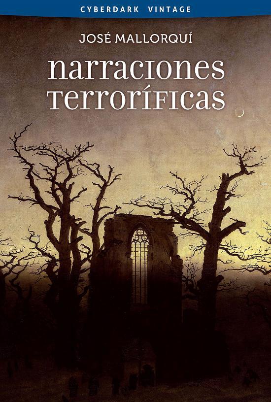 Narraciones Terroríficas