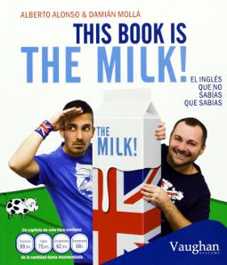 This book is the milk!