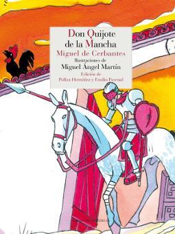 Don Quijote de la Mancha Reino de Cordelia
