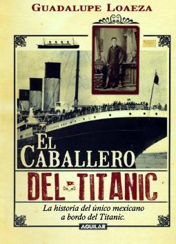 El caballero del Titanic