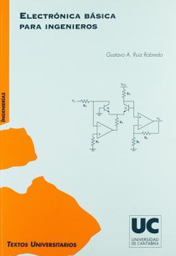 Electrónica básica para ingenieros