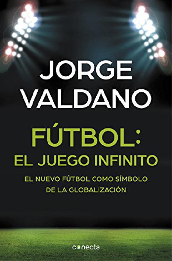 Fútbol el juego infinito