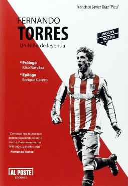 Fernando Torres un niño de leyenda