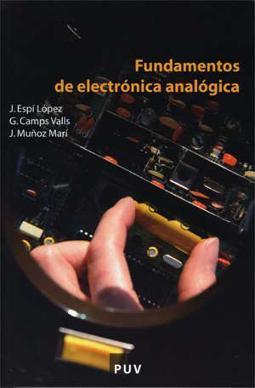 Fundamentos de electrónica analógica