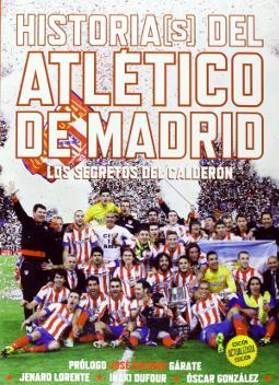 Historia del Atlético de Madrid