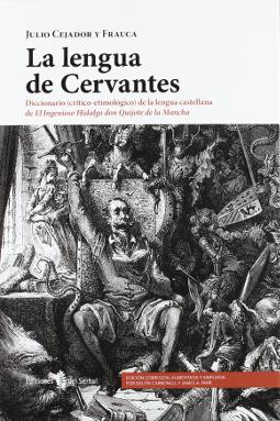 La lengua de Cervantes