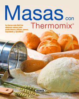 Masas con Thermomix