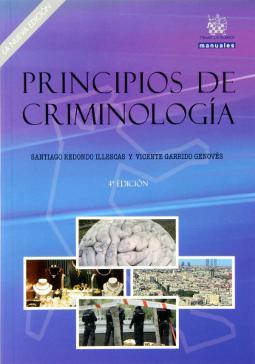 Principios de criminología