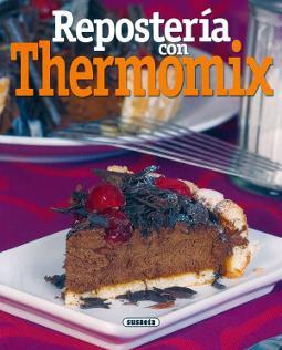 Reposteria con Thermomix
