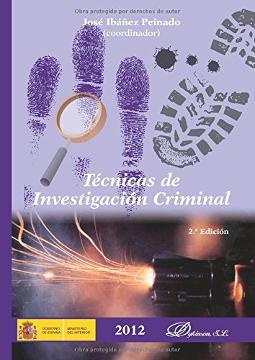 Técnicas de investigación criminal