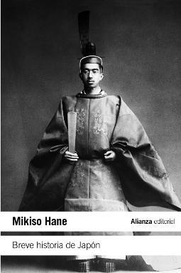 Breve historia de Japón