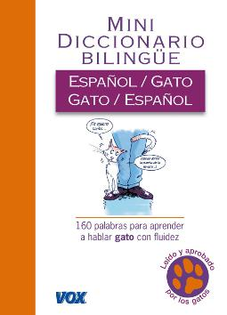 Diccionario Español-Gato