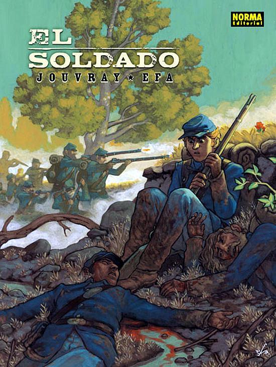 El soldado