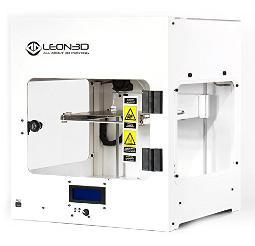 Impresora LION PRO 3D