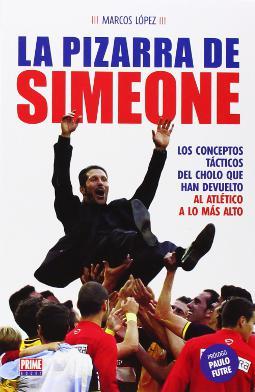 La pizarra de Simeone