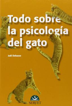Todo sobre la psicología del gato