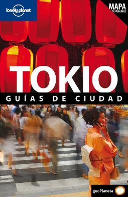 Tokio Guías de Ciudad Lonely Planet