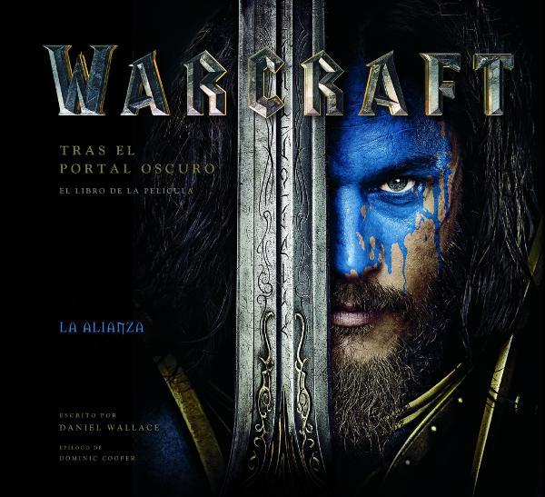 Warcraft Tras el Portal Oscuro