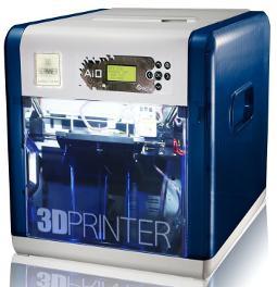 XYZprinting 3S10AXEU00E da Vinci