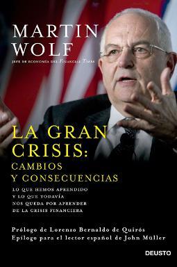La gran crisis