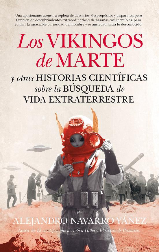 Los vikingos de Marte