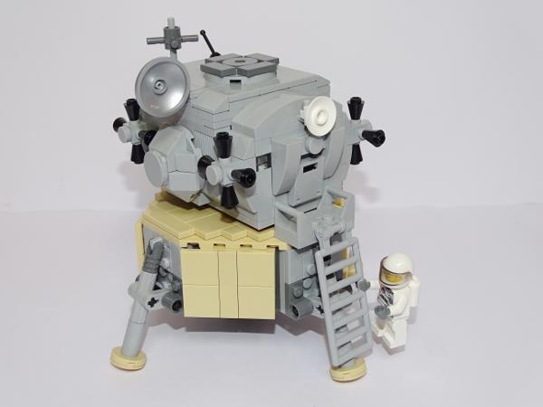 Apollo Program Moon Explorers