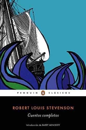 Cuentos Completos Robert Louis Stevenson