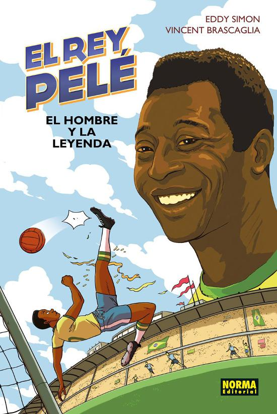 El Rey Pelé