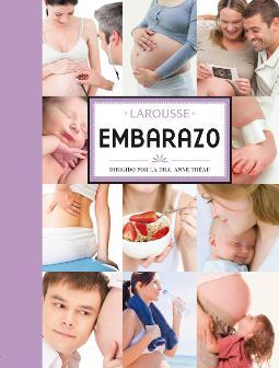 Embarazo Larousse