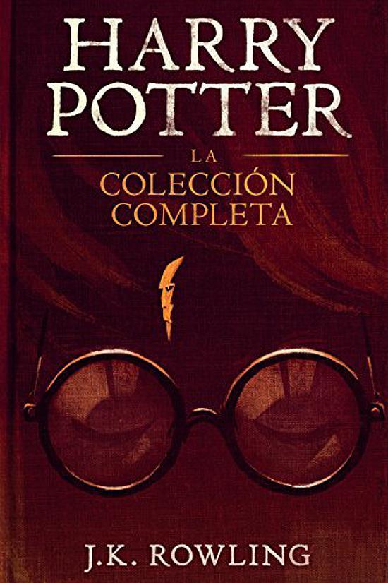Harry Potter La Colección Completa