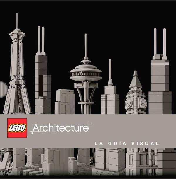 Lego Architecture Guía Visual