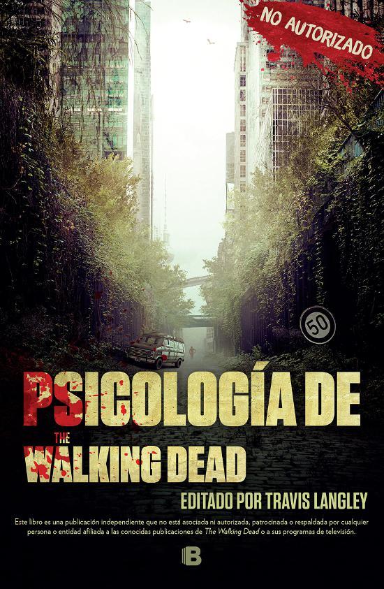 Psicología de The Walking Dead