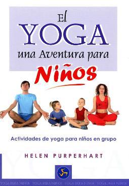 El Yoga una aventura para niños