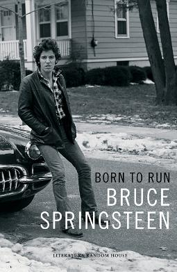 Born to run: Memorias