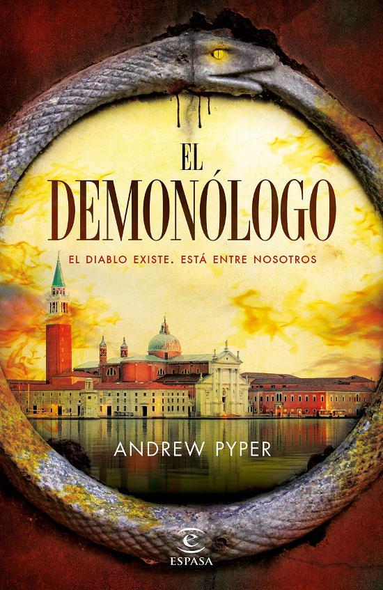 El Demonólogo