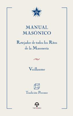 Manual masónico