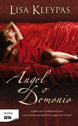 Ángel o demonio