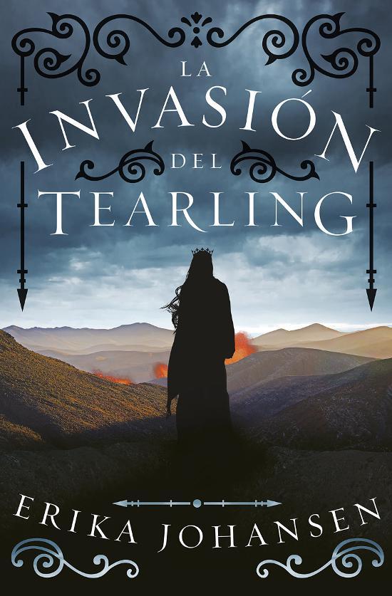 Resultado de imagen de La invasión del Tearling