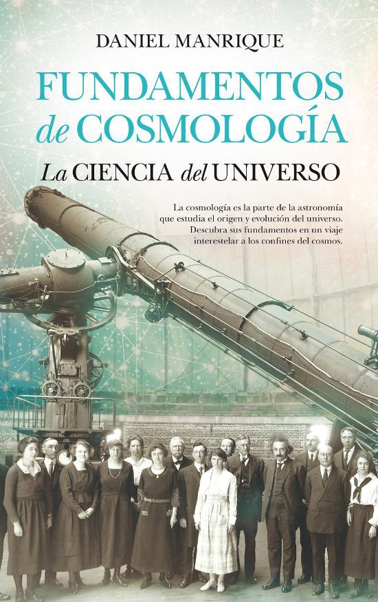 Fundamentos de cosmología