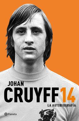 La autobiografía de Johan Cruyff