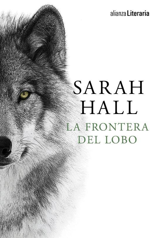 La frontera del lobo