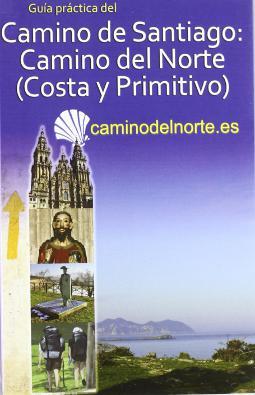 Camino de Santiago del norte, costa y primitivo