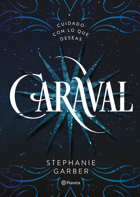Resultado de imagen de carnaval libro stephanie garber